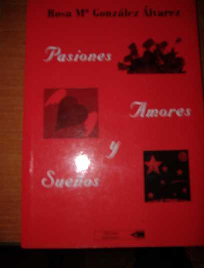 """libro de poesías publicado en el año 2002, en Vigo, por Ediciones CARDEÑOSO. Este ha sido mi 2º libro publicado, y en la actualidad tengo otro titulado """"poesías y palabras con destellos de humanidad y con Vida""""; publicado en el año 2007, en la misma editorial."""